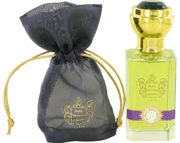 Fraicheur Muskissime Les Eaux Extravagantes Perfume