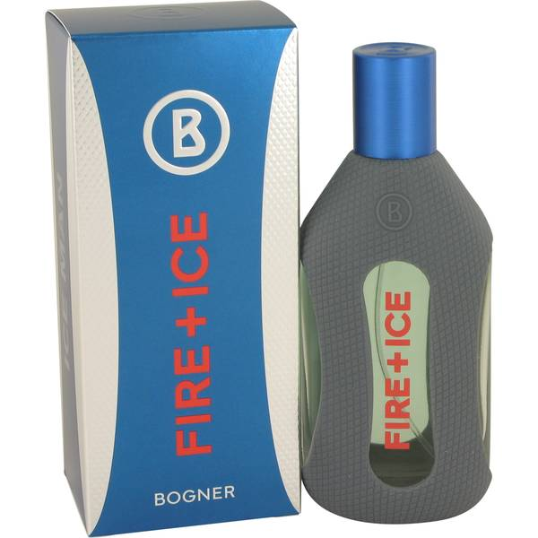 Fire + Ice Bogner Cologne