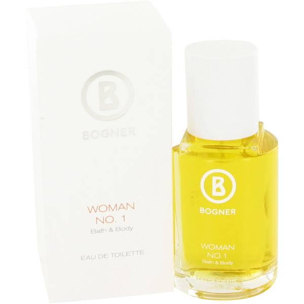 Bogner No. 1 Perfume