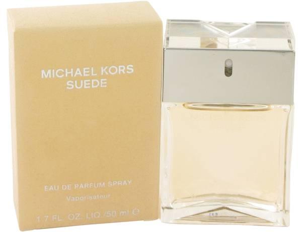 Michael Kors Suede Perfume