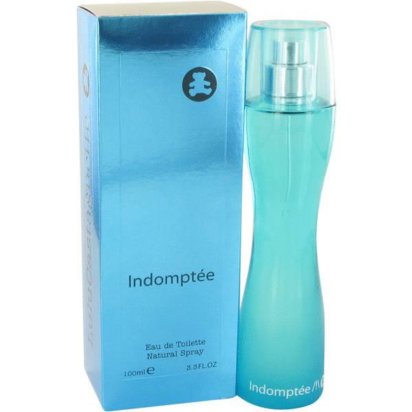 Indomptee Perfume