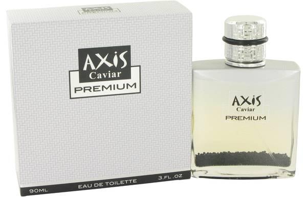 Axis Caviar Premium Cologne
