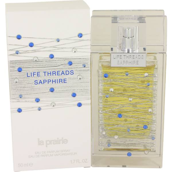 Life Threads Sapphire Perfume