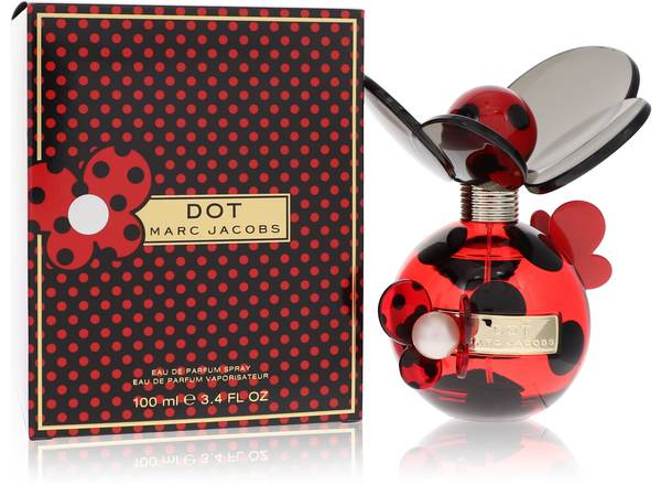 Marc Jacobs Dot Perfume
