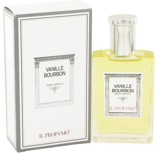 Vanille Bourbon Osmo Absolu Perfume