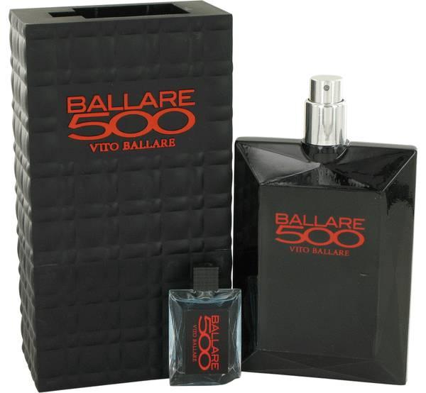 Ballare 500 Cologne