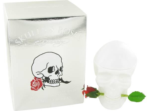 Skulls & Roses Perfume