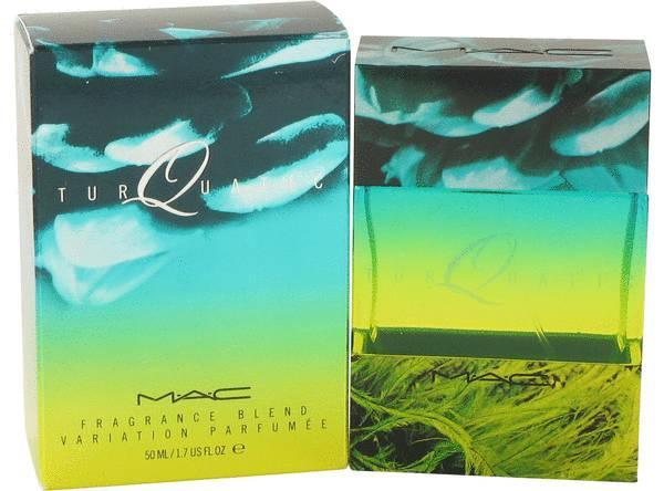 Turquatic Perfume