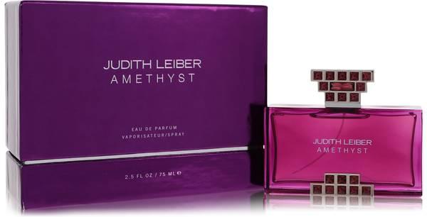 Judith Leiber Amethyst Perfume