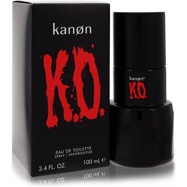 Kanon Ko Cologne