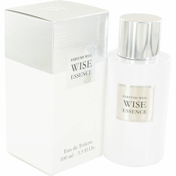 Wise Essence Cologne