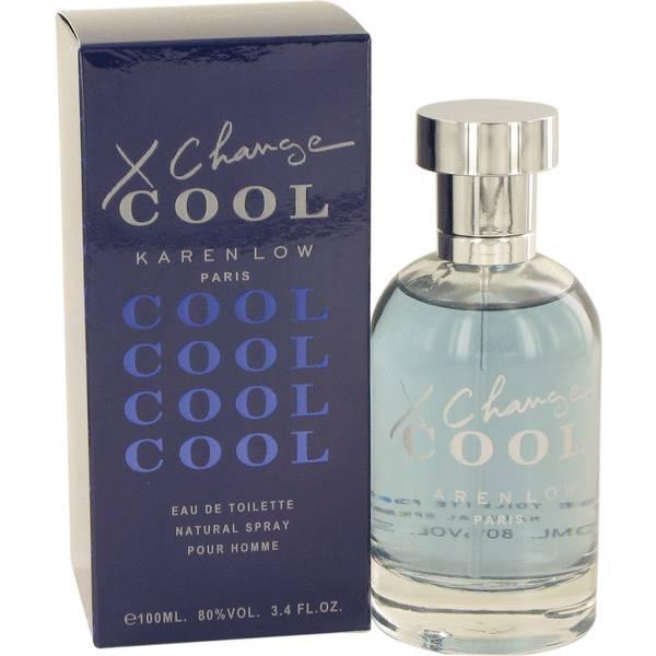 Xchange Cool Cologne