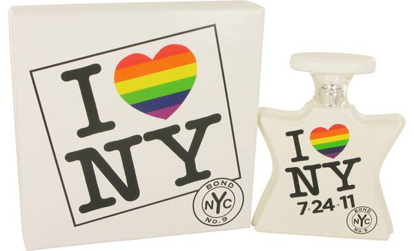 I Love New York Marriage Equality Edition Perfume