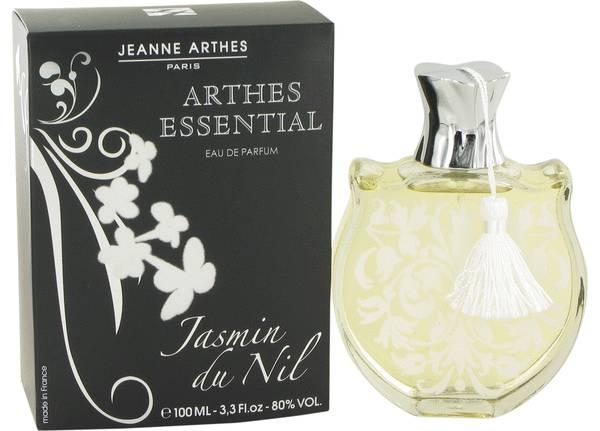 Essential Jasmin Du Nil Perfume