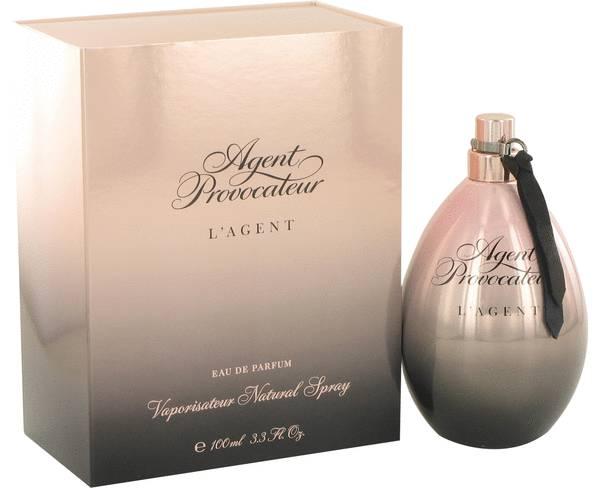 Agent Provocateur L'agent Perfume