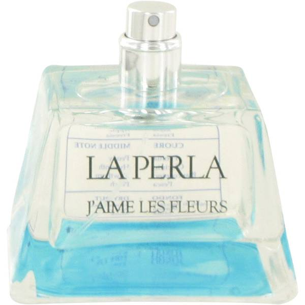 La Perla J'aime Les Fleurs Perfume