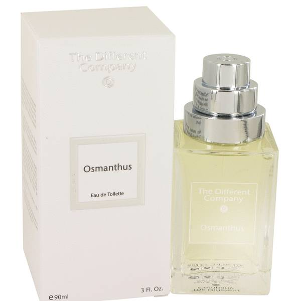 Osmanthus Perfume