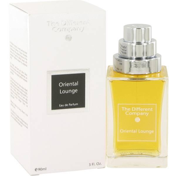 Oriental Lounge Perfume