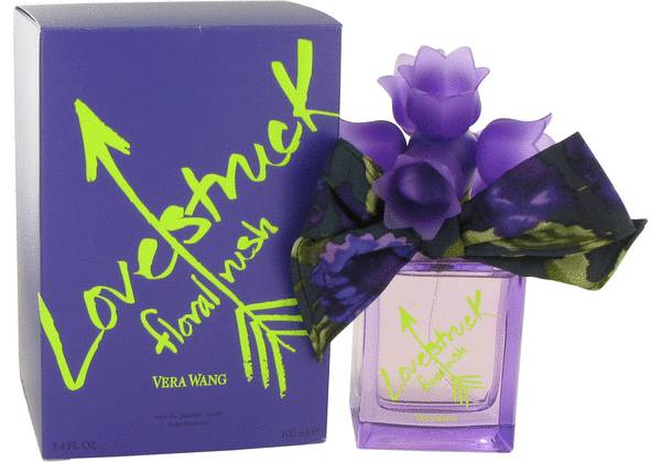 Lovestruck Floral Rush Perfume