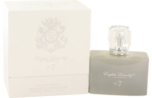 English laundry no 7 perfume for women by english laundry for English laundry perfume