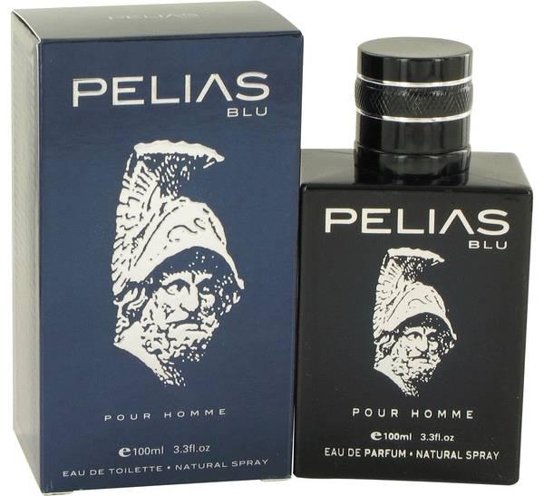 Pelias Blu Cologne