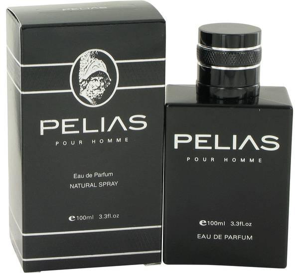 Pelias Cologne