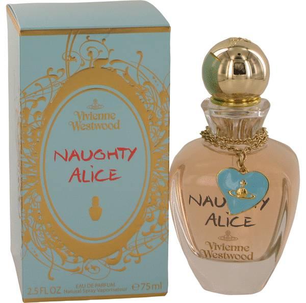 Naughty Alice Perfume
