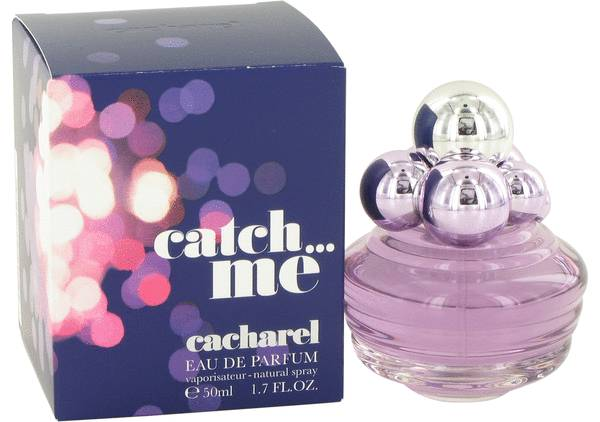 Catch Me Perfume
