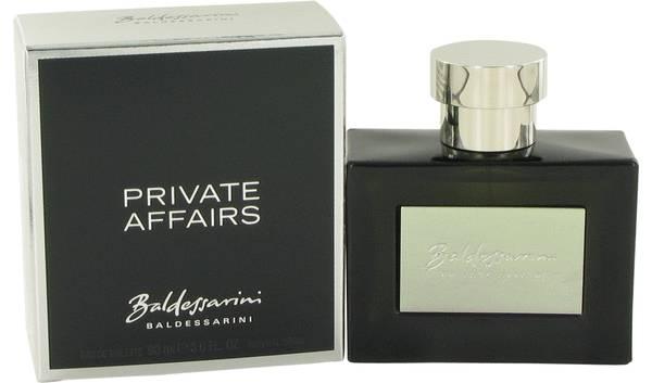 Baldessarini Private Affairs Cologne