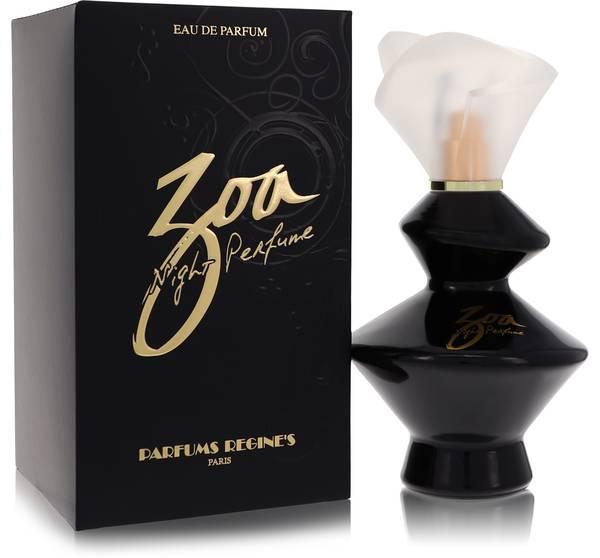 Zoa Night Perfume