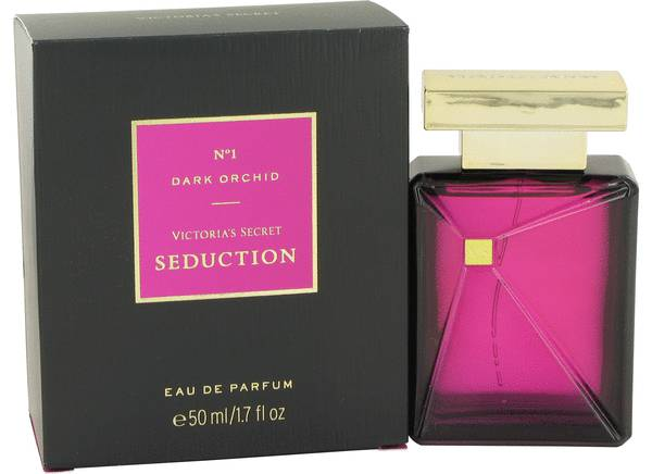 Dark Orchid Perfume
