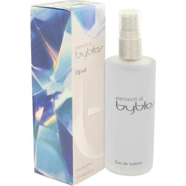 Byblos Opal Perfume