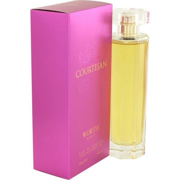 Courtesan Perfume