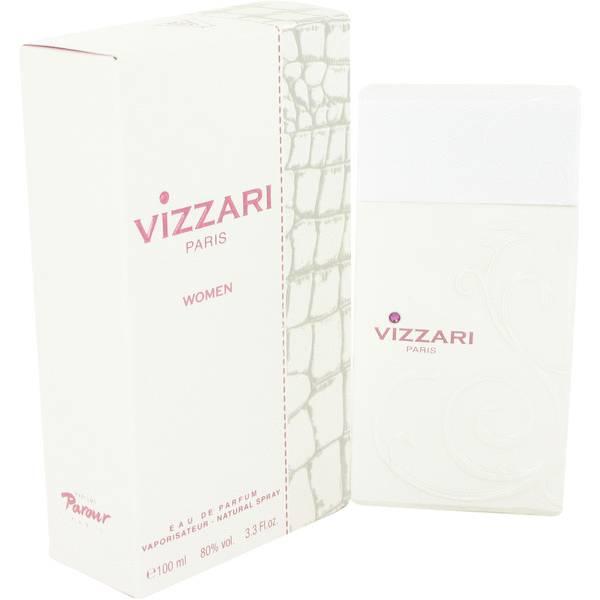 Vizzari White Perfume