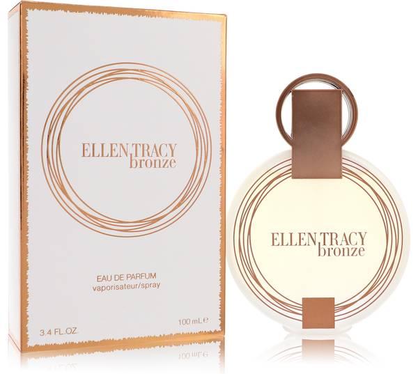 Ellen Tracy Bronze Perfume
