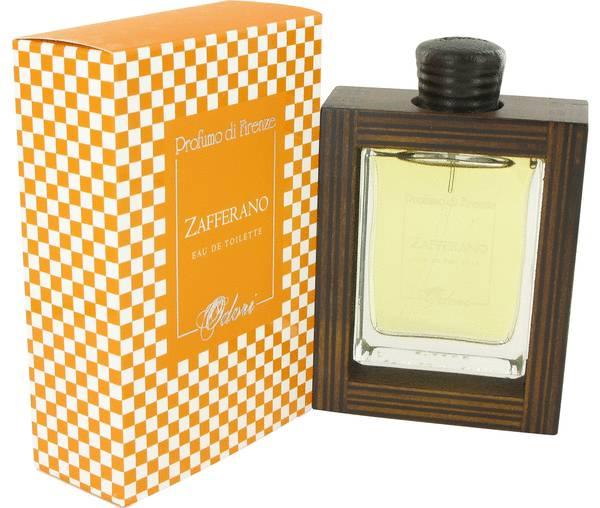 Odori Zafferano Perfume