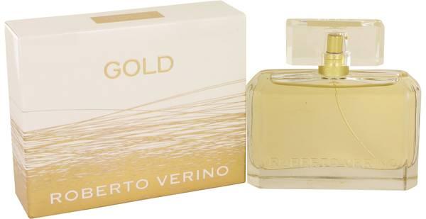 Roberto Verino Gold Perfume