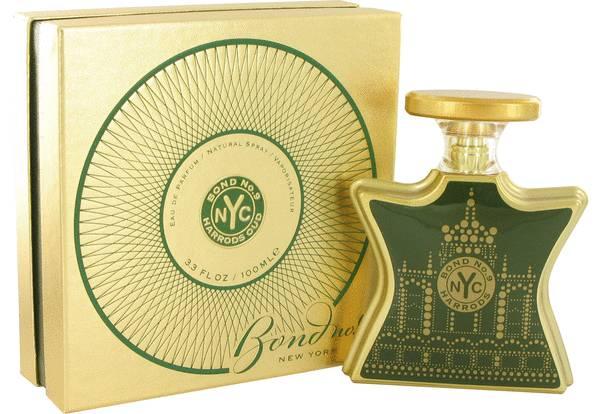 Harrods Oud Perfume