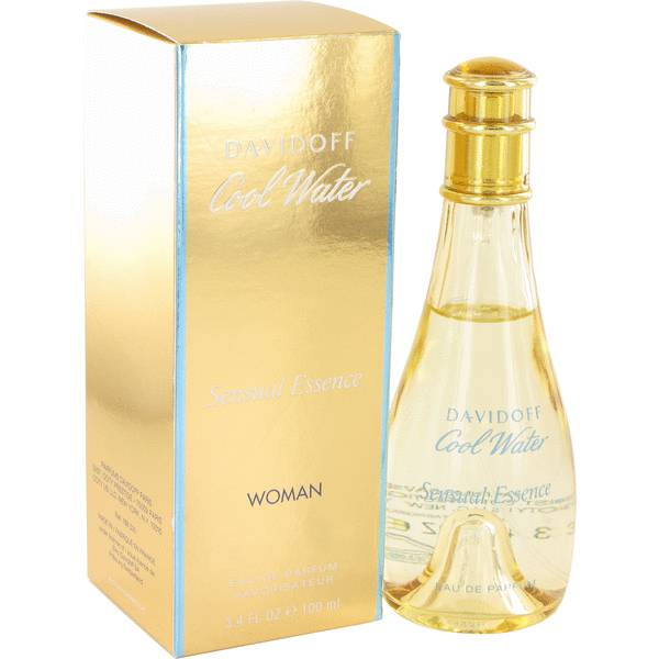 Cool Water Sensual Essence Perfume