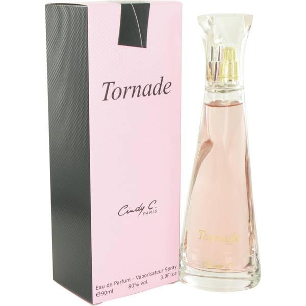 Tornade Perfume