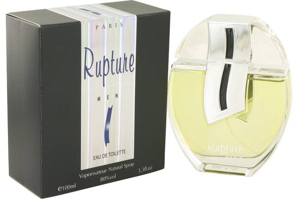 Rupture Cologne