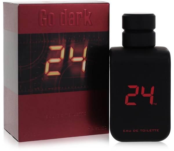 24 Go Dark The Fragrance Cologne