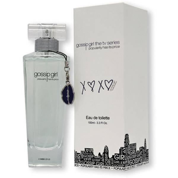 Gossip Girl Xoxo Perfume