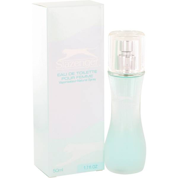 Slazenger Perfume