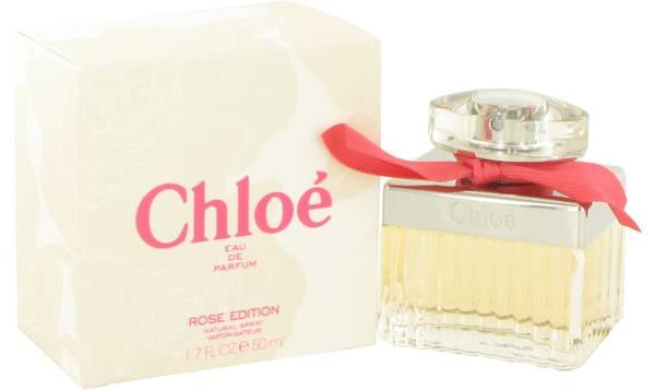 Chloe Rose Perfume