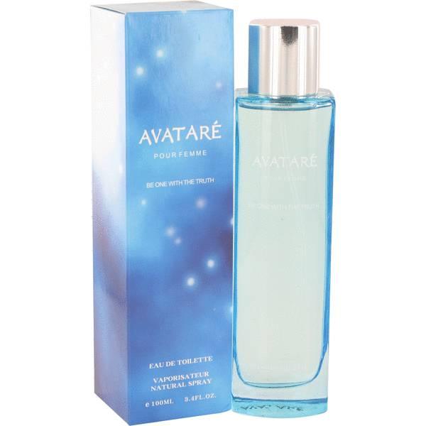 Avatare Perfume