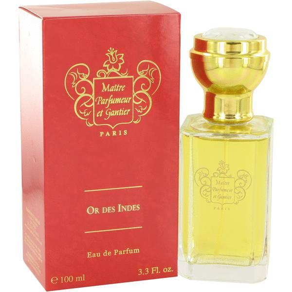 Or Des Indes Perfume