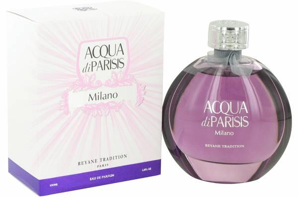 Acqua Di Parisis Milano Perfume
