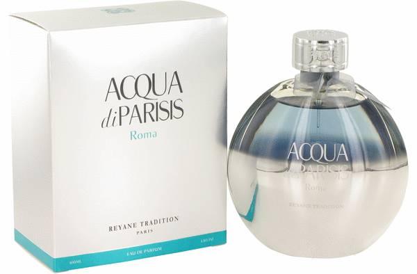 Acqua Di Parisis Roma Perfume