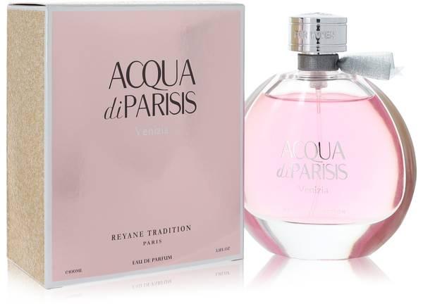 Acqua Di Parisis Venizia Perfume